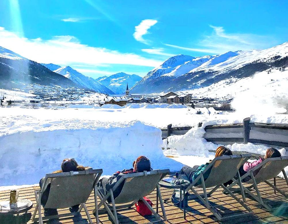 Photo: Livigno Ski Resort