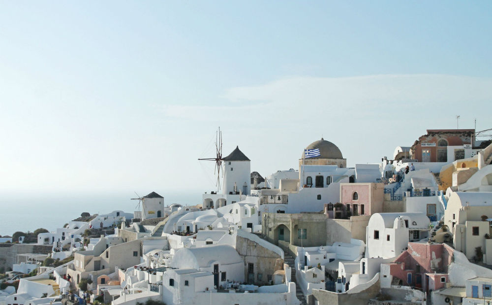 Photo: Greece