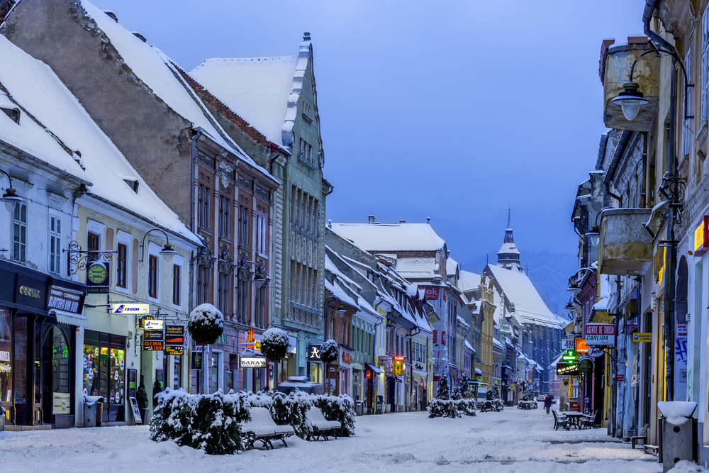 Photo: Brasov