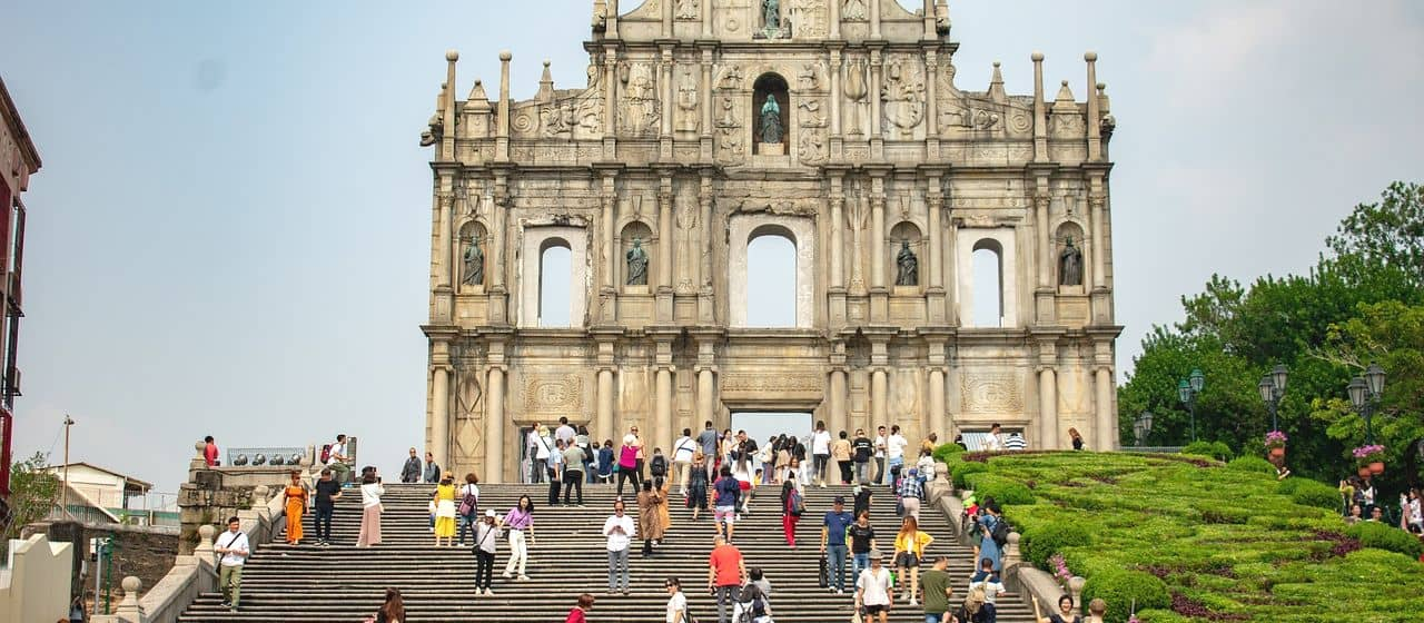 Why You Should Add Macau to Your Next Travel Itinerary 4