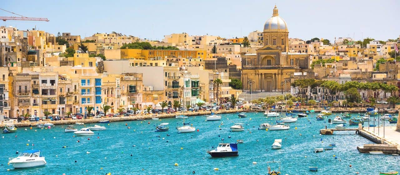 What You Should Know About Malta: The 4 Best Travel Guide