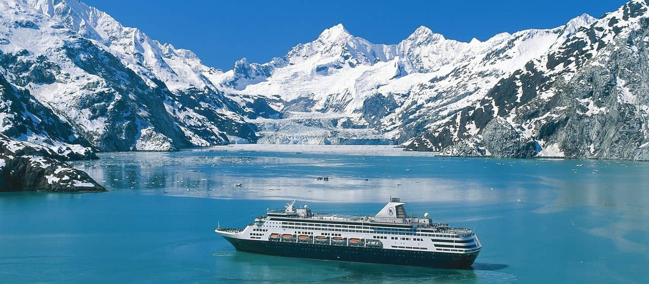 Top 5 Cruise Destinations for Your Next Adventure
