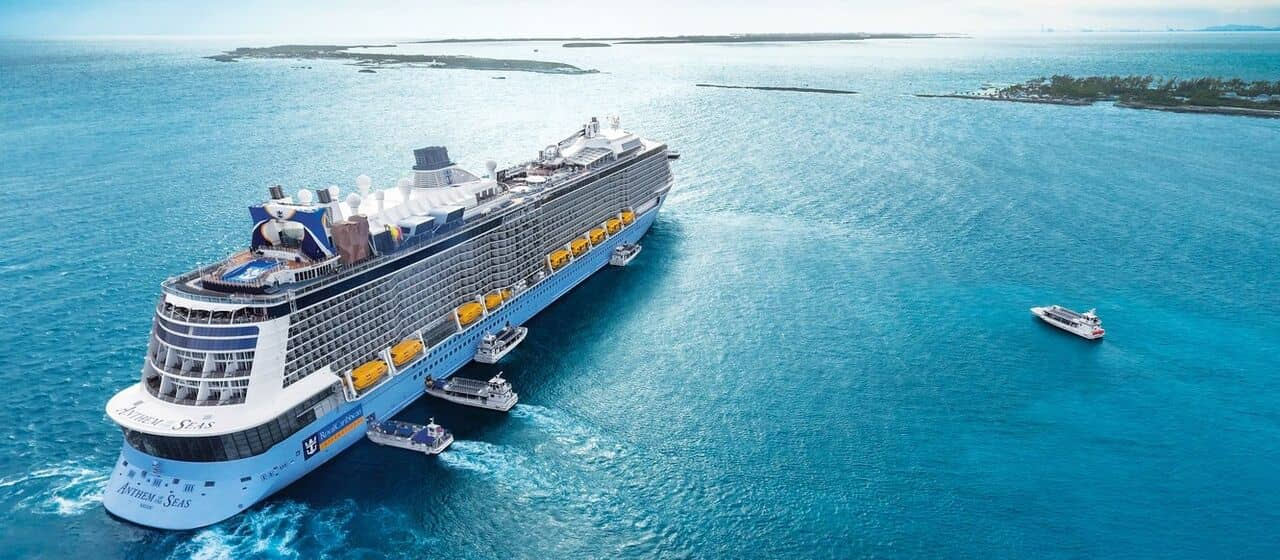 Tips for booking your first cruise 4