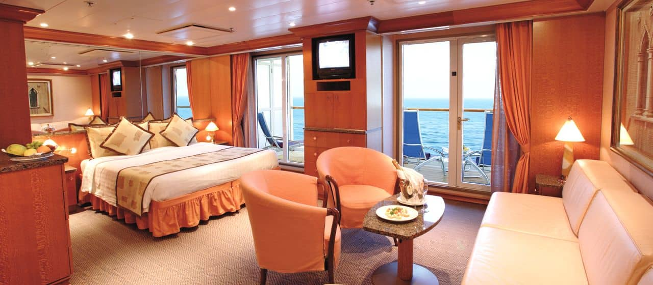 Tips for booking your first cruise 5