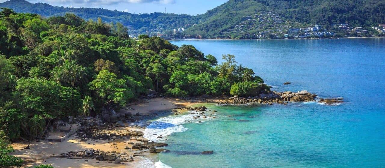 Phuket Now Open To Foreign Travelers Here are 10 Top Attractions