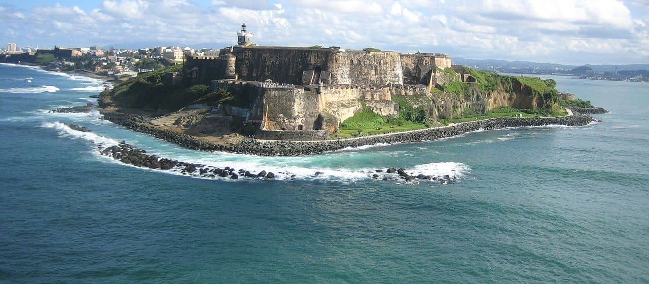 Top 5 Places to Visit in Puerto Rico