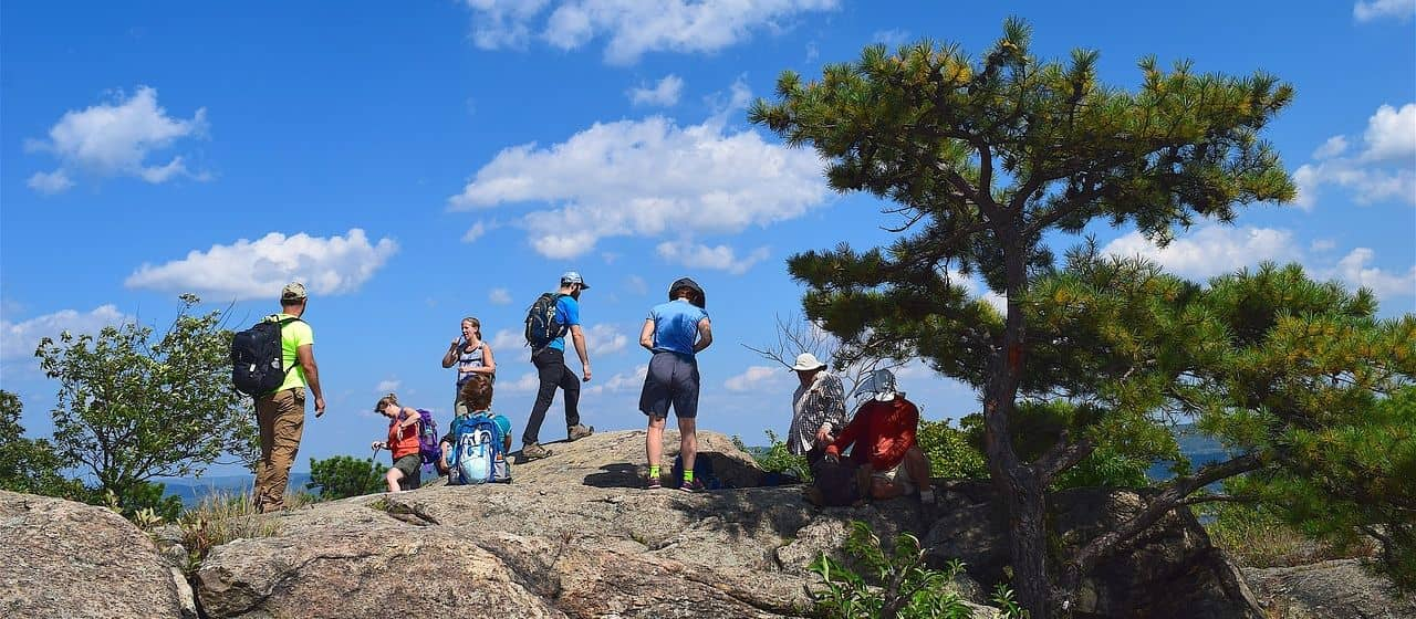 Google Searches Show Pent-Up Travel Demand Leading To 4 Adventure Travel