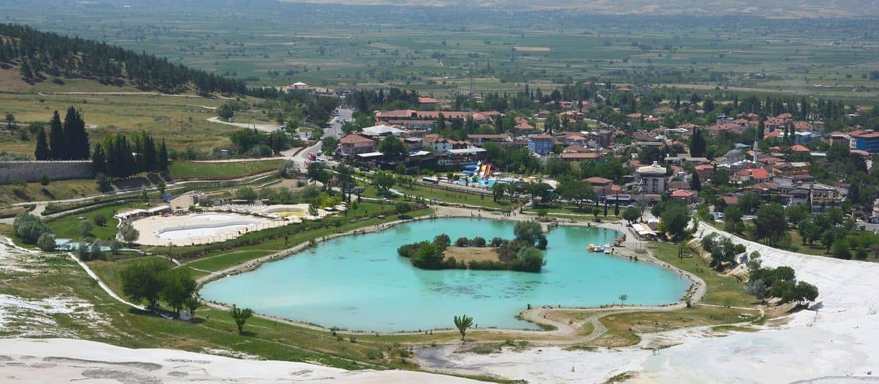 Unusual places to visit in Turkey after the pandemic