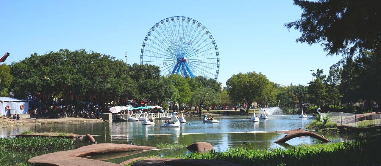 7 things to do outdoors in Dallas this summer 4