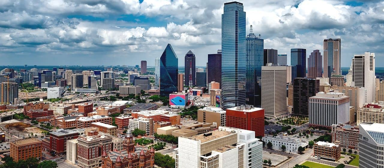 7 things to do outdoors in Dallas this summer