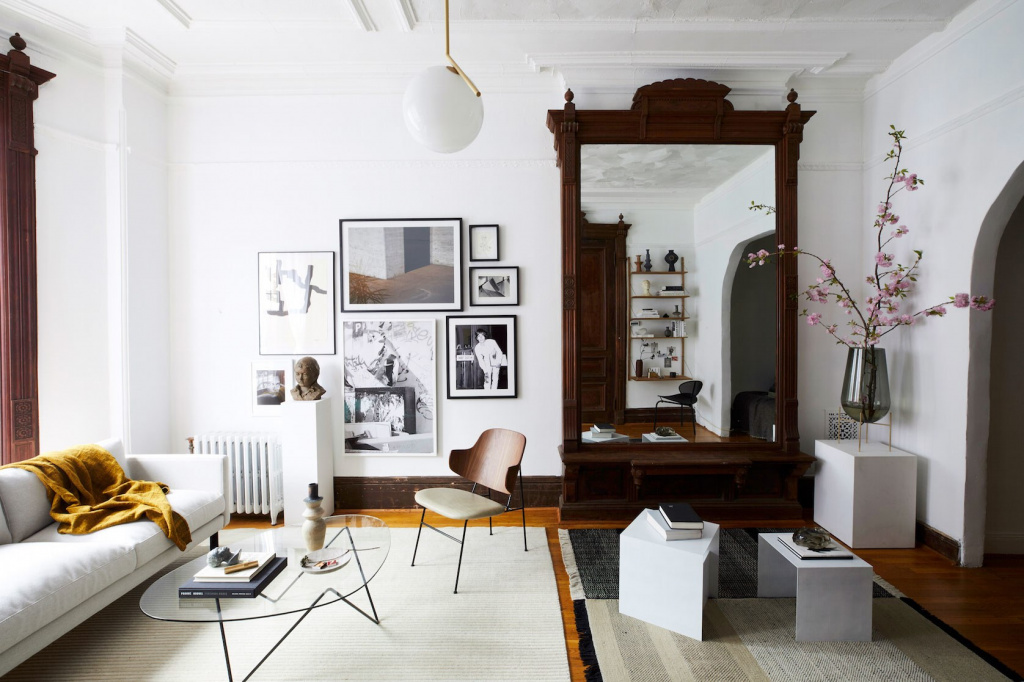 10 furniture placement ideas: learning to work with space