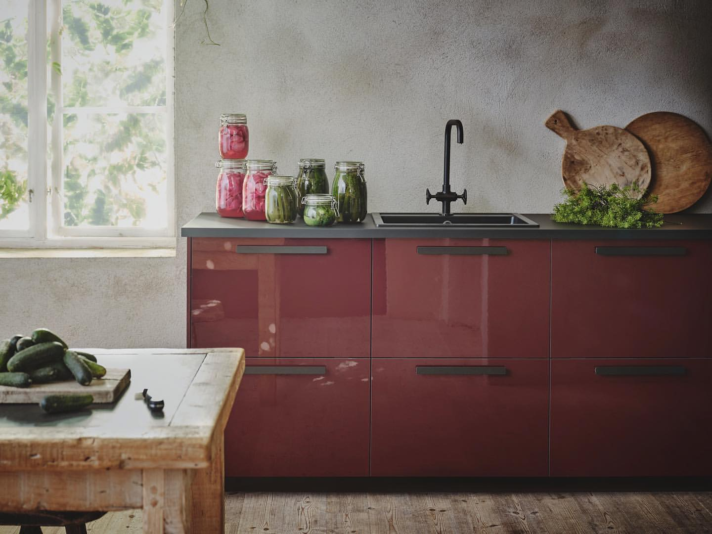 10 useful things for the kitchen from Ikea: the choice of Hodeys