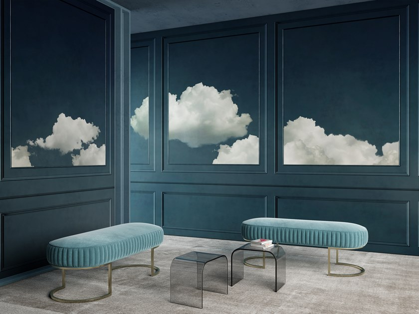 Wallpaper from the collection Nuvola Glamora