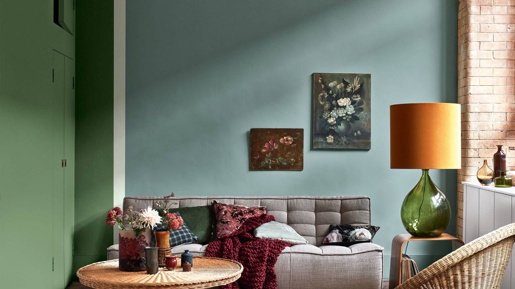 Tranquil Dawn - Dulux Color of the Year 2020