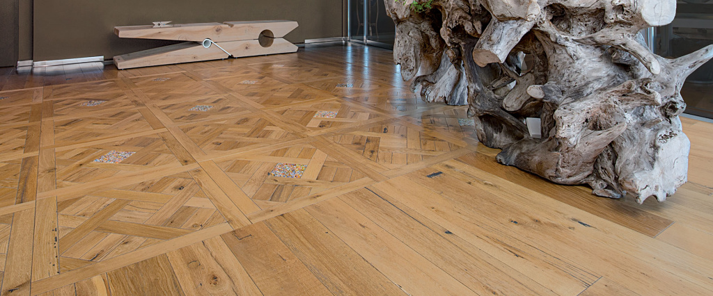 Parquet from the Creator collection by Garbelotto