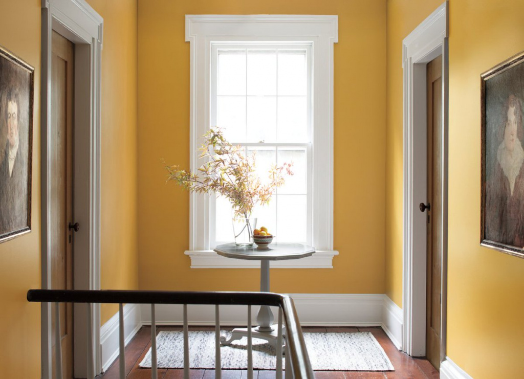 From wallpaper to painting: a wall renovation guide